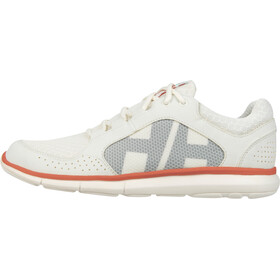Helly Hansen Ahiga V4 Hydropower Shoes Women, off white/shell pink/blue tint